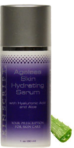 Ageless Hydrating Serum