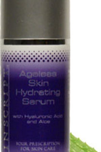 Ageless Hydrating Serum