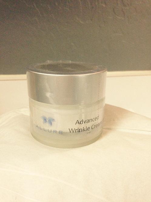 Allure Advanced Wrinkle Cream
