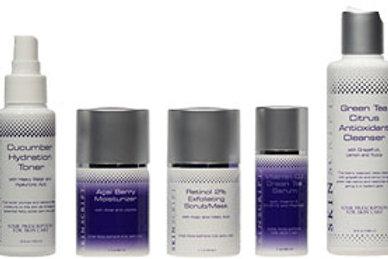 Rosacea/Sentive Skin Kit