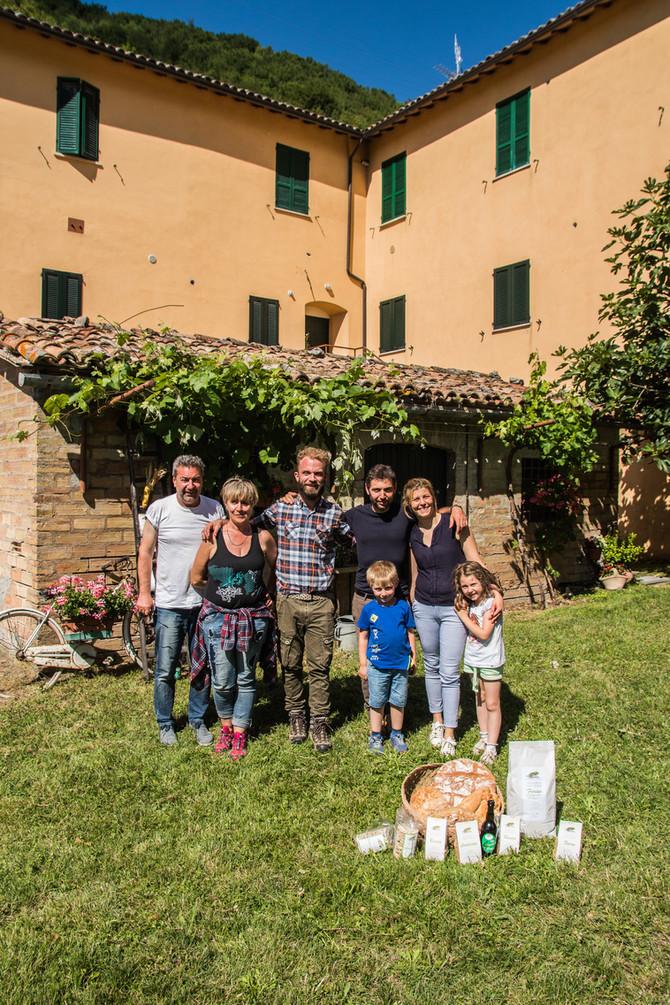 """Agribio Monte Pennino su """"Linea Verde Estate"""": grazie a chi lo ha reso possibile"""
