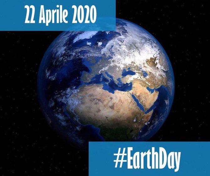 Giornata della Terra: combattiamo contro il surriscaldamento climatico
