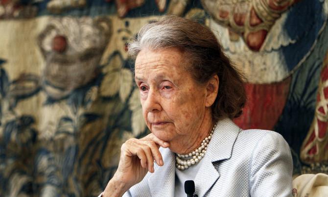 Giulia Maria Crespi, la pioniera dell'agricoltura biologica