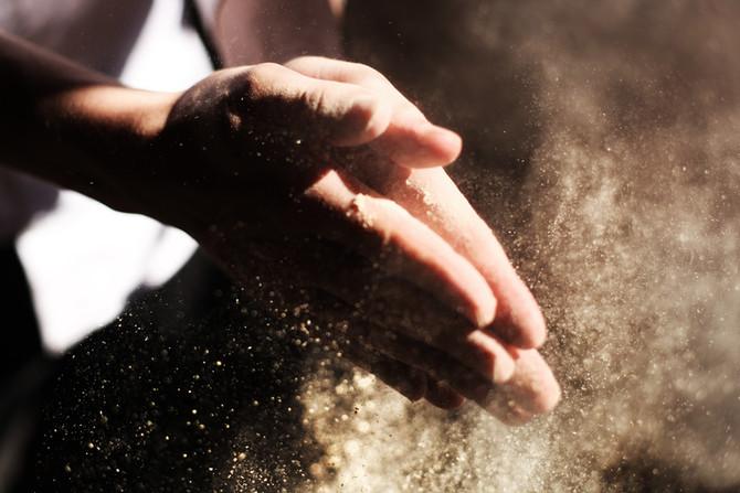 La macinazione a pietra, i vantaggi
