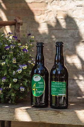 Birra alla lenticchia