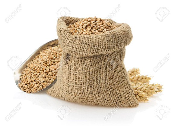 Farina Integrale di grani antichi confezione da 5 kg
