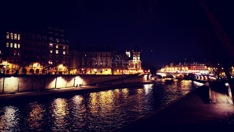 Paris by night_MAH