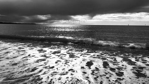 Wavy sea_MAH