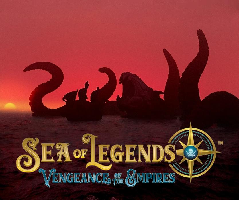 Sea of Legends Vengeance of the Empire