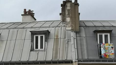 Parisian roofs_MAH