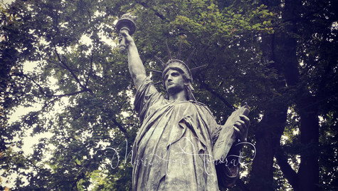 Statue of Liberty in Luxembourg_MAH