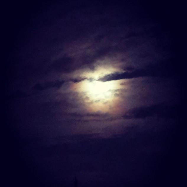 Ô nuit