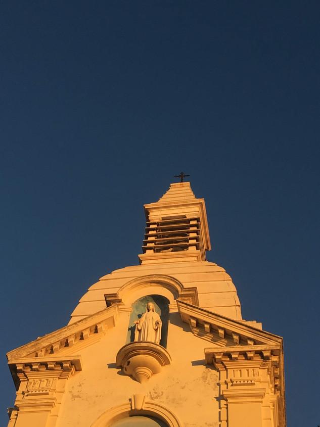 Notre Dame Qui Défait les Noeuds @ Toulon