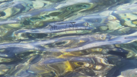 Clear waters_MAH