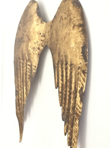 Les ailes d'or@Nice