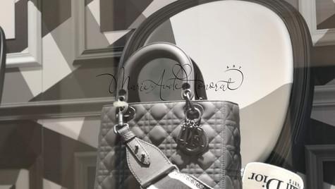 Lady Dior Bag_MAH