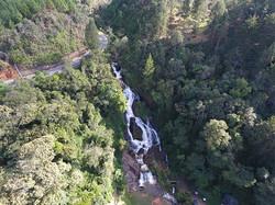 Cascada El Tequendamita