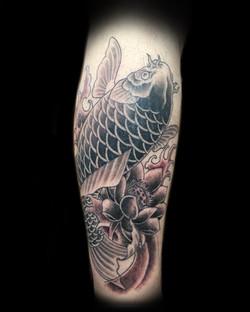 鯉 | JAPANESE