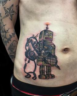 ロボット | TRADITIONAL