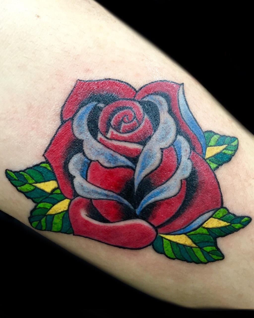 薔薇 | TRADITIONAL