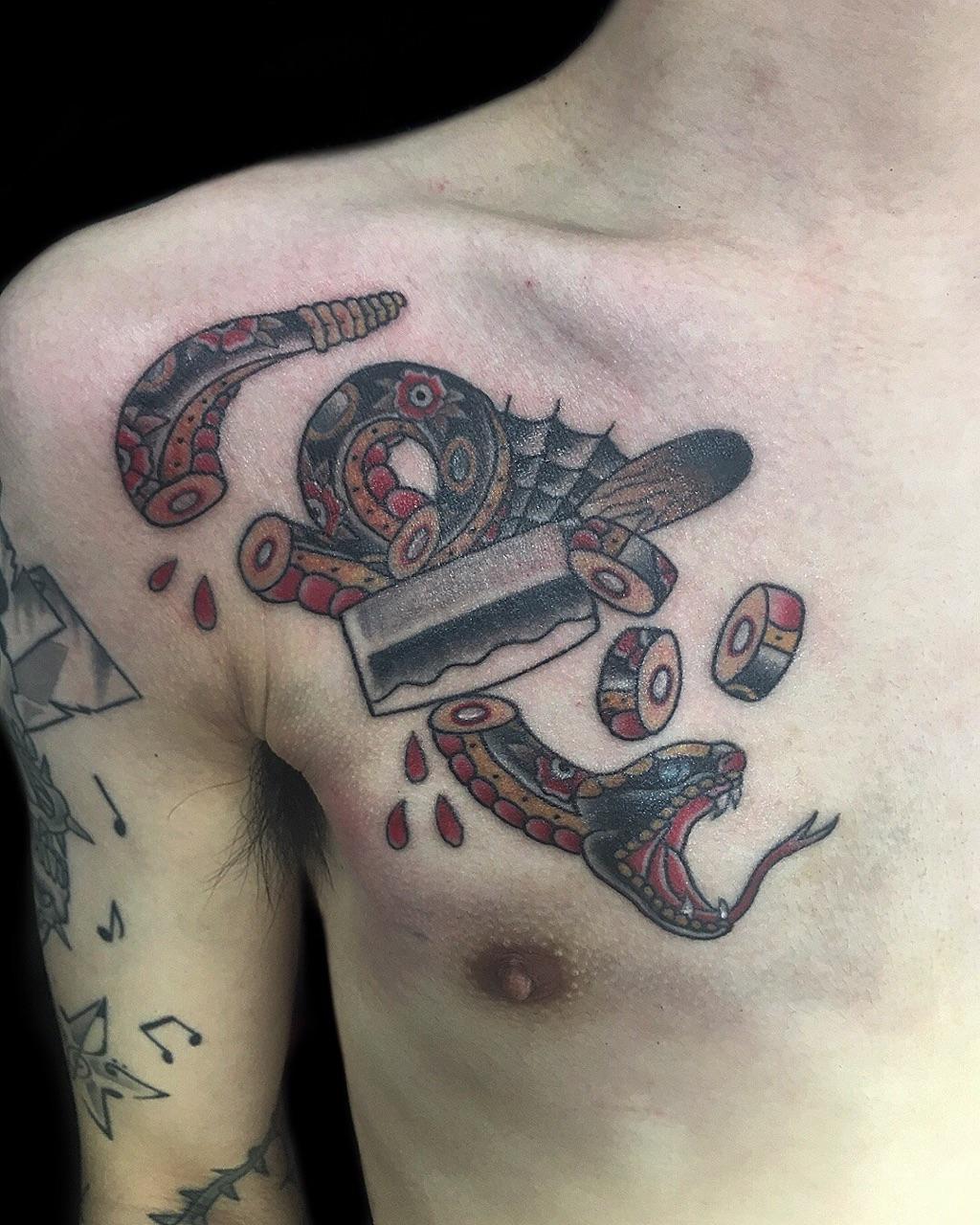 蛇 | TRADITIONAL