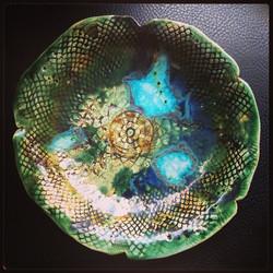Instagram - The platter :) #kelijart