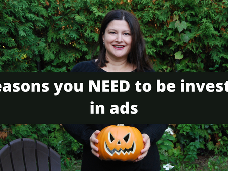 3 reasons you need Facebook ads