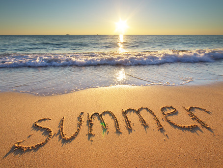 Summer Health KPI's
