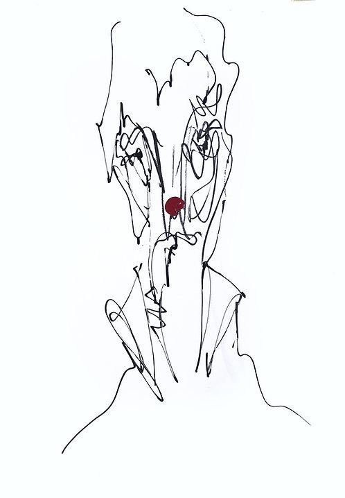 visage - REF : VIS-21-17