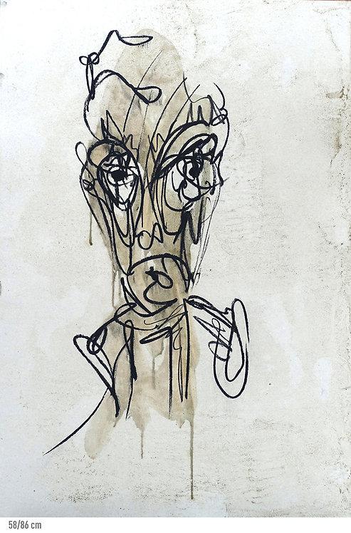 portrait - REF: VI-88-16