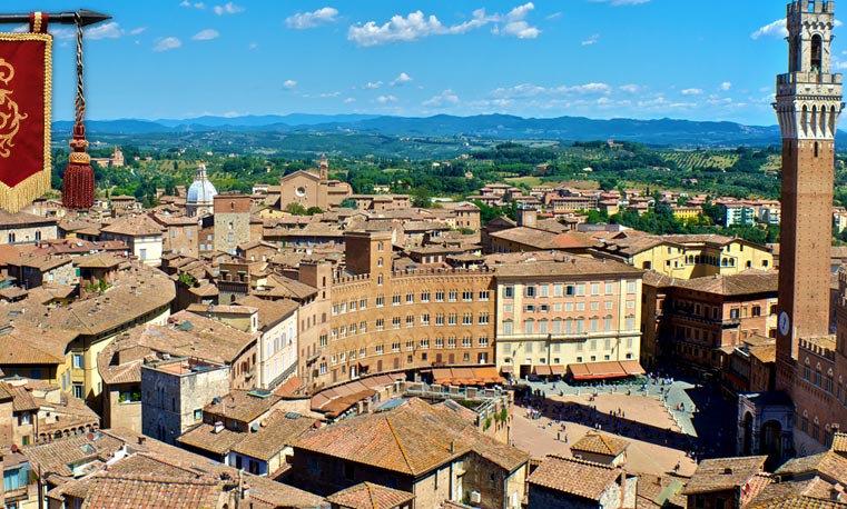 Колорит Италии