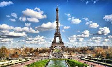 Париж-Лондон