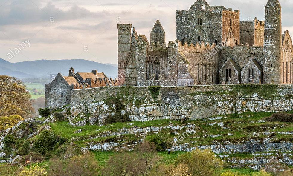 Большая прогулка по Ирландии
