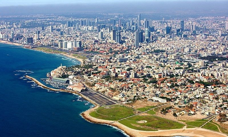 10 Day Affordable Israel