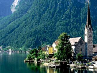 Великолепная Скандинавия (Дания - Норвегия - Швеция - Исландия)