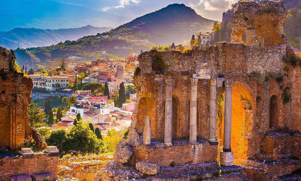 Сицилия!!!