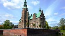 Тайны замков, крепостей и городов (Швеция и Дания)