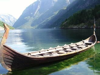 Норвегия. Ожившая красота королевства фьордов