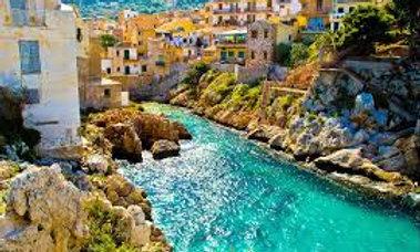 Classictour of Sicily