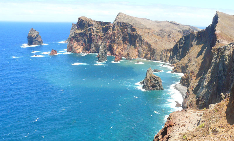 Вся Португалия  с Мадейрой и Азорскими островамми