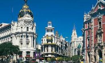 Три королевства (из Мадрида)