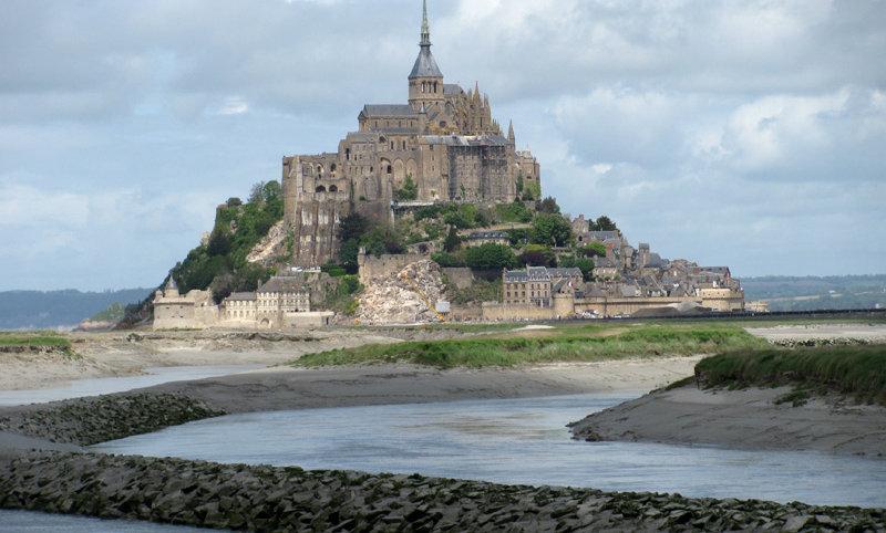 Париж, Нормандия, Бретань!»