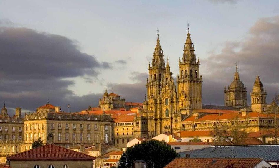Север Испании и Галисии
