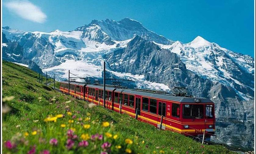 13 Day Northern Italy, Switzerland & Austria