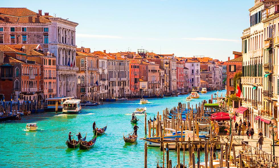 Соната Юга-Венеция
