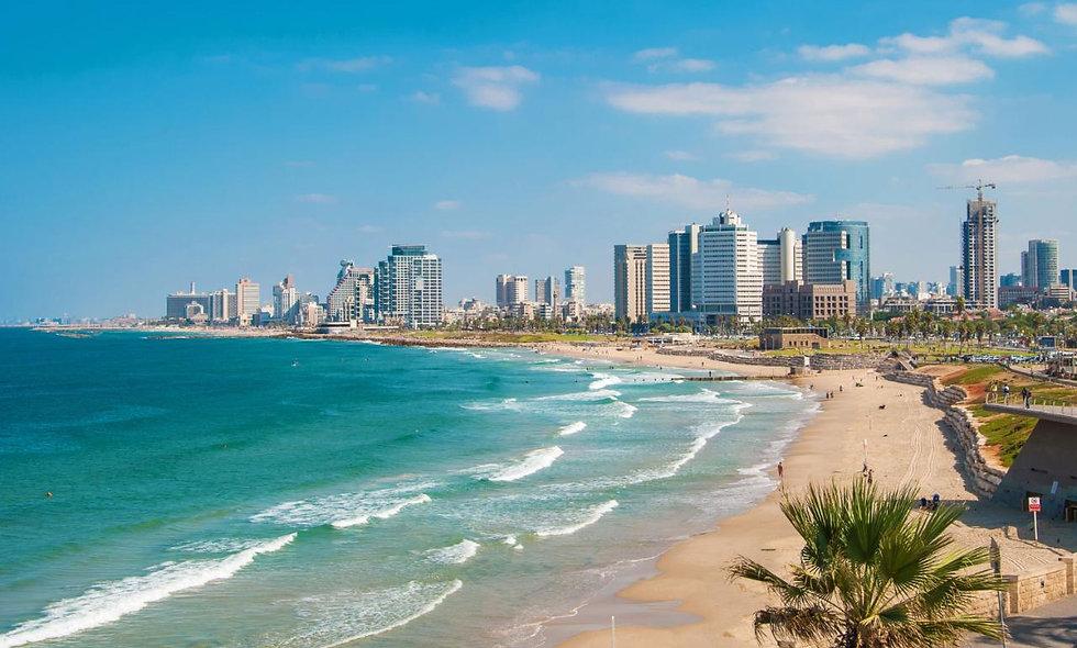 11 Day Classic Israel
