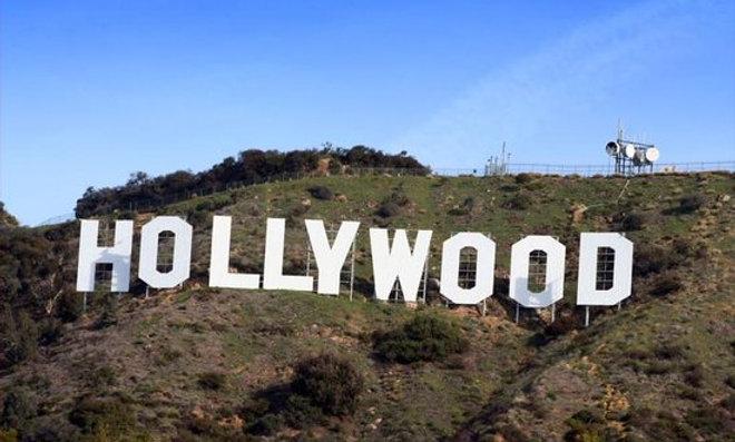 Калифорния:Лос-Анжелес - Сан-Диего