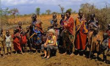 Африканские приключения 2020 год