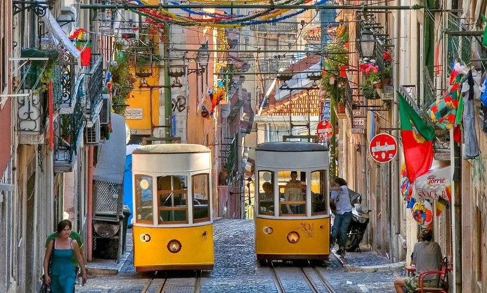 Вся Португалия с отдыхом(+Испания - по желанию)