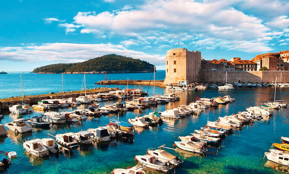 13 Day Affordable Croatia & Slovenia with Venice